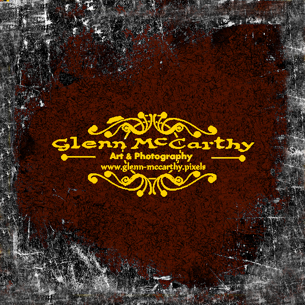 Glenn McCarthy Art and Photography - Website